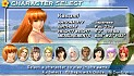 Dead or Alive Paradise PSP thumbs