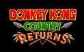 Donkey Kong Country Returns Nintendo Wii thumbs