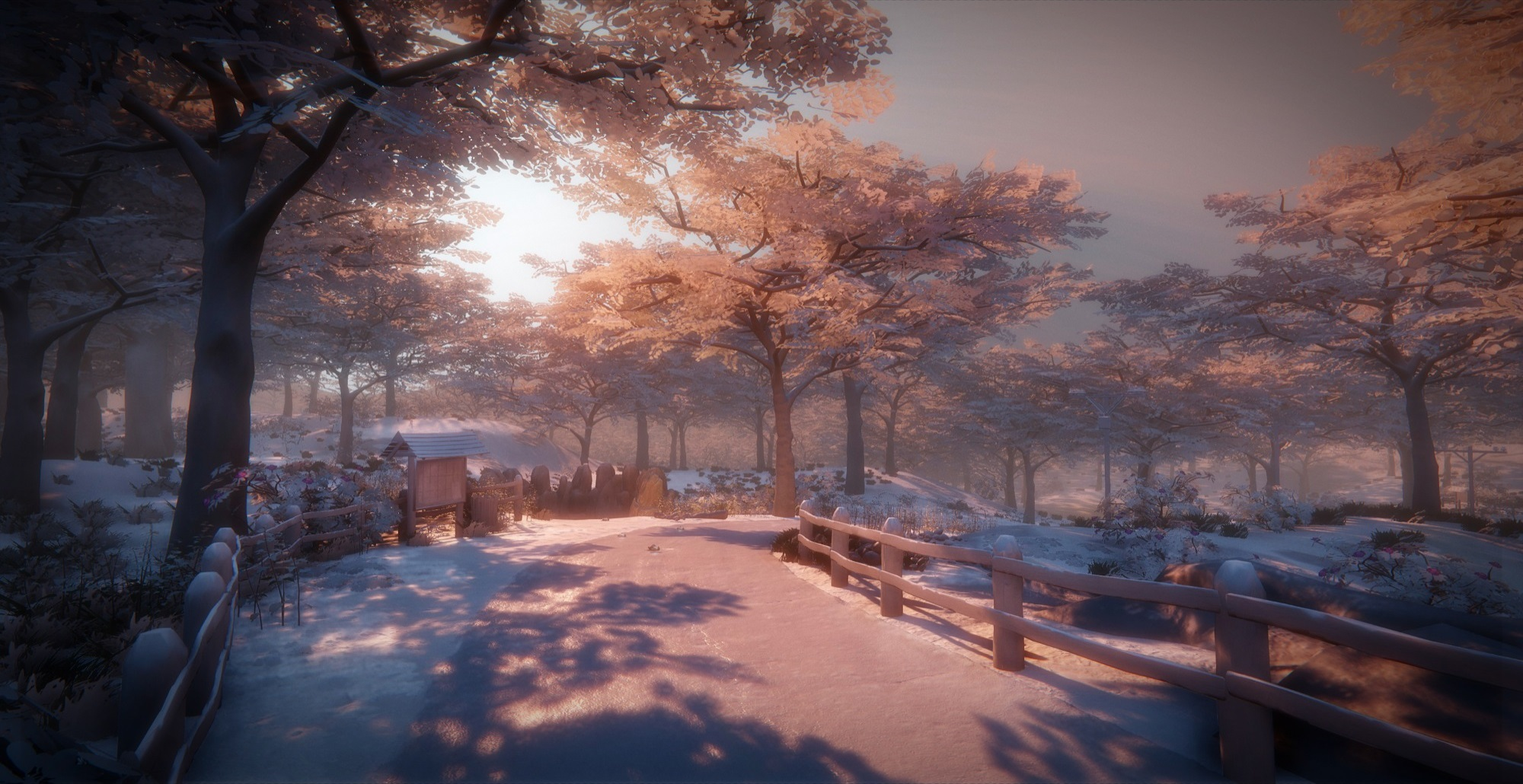 Everybody's Gone to the Rapture PlayStation 4, PC thumbs