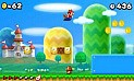New Super Mario Bros. 2 Nintendo 3DS thumbs