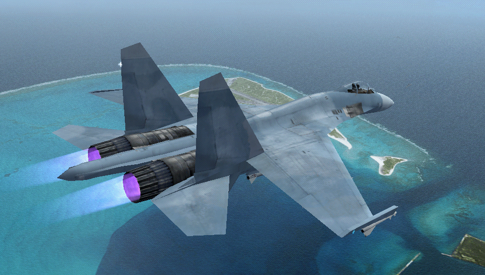 Ace Combat: Joint Assault in nuove immagini