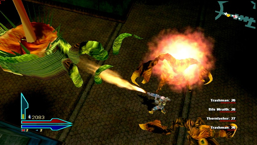 alien syndrome psp vgnetworkit