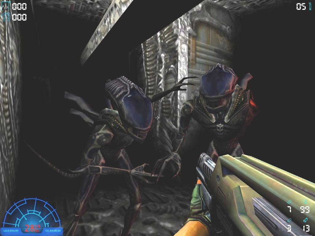 Download aliens vs predator game for pc free by click on below