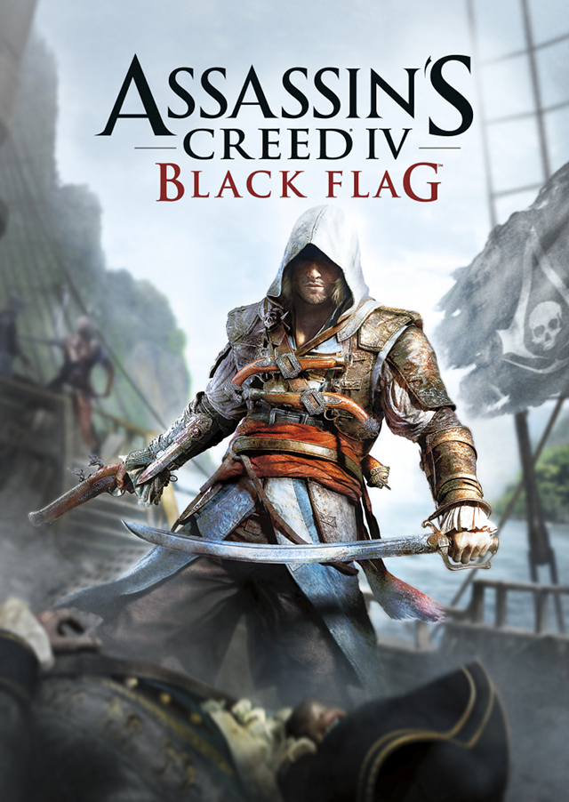 Confermato Assassin's Creed IV!
