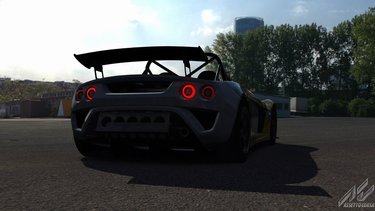arrivato il primo aggiornamento per assetto corsa. Black Bedroom Furniture Sets. Home Design Ideas
