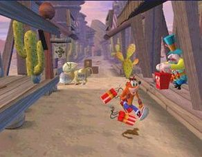 Crash Bandicoot: L'ira di Cortex