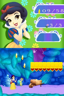 disney princess jewel box game