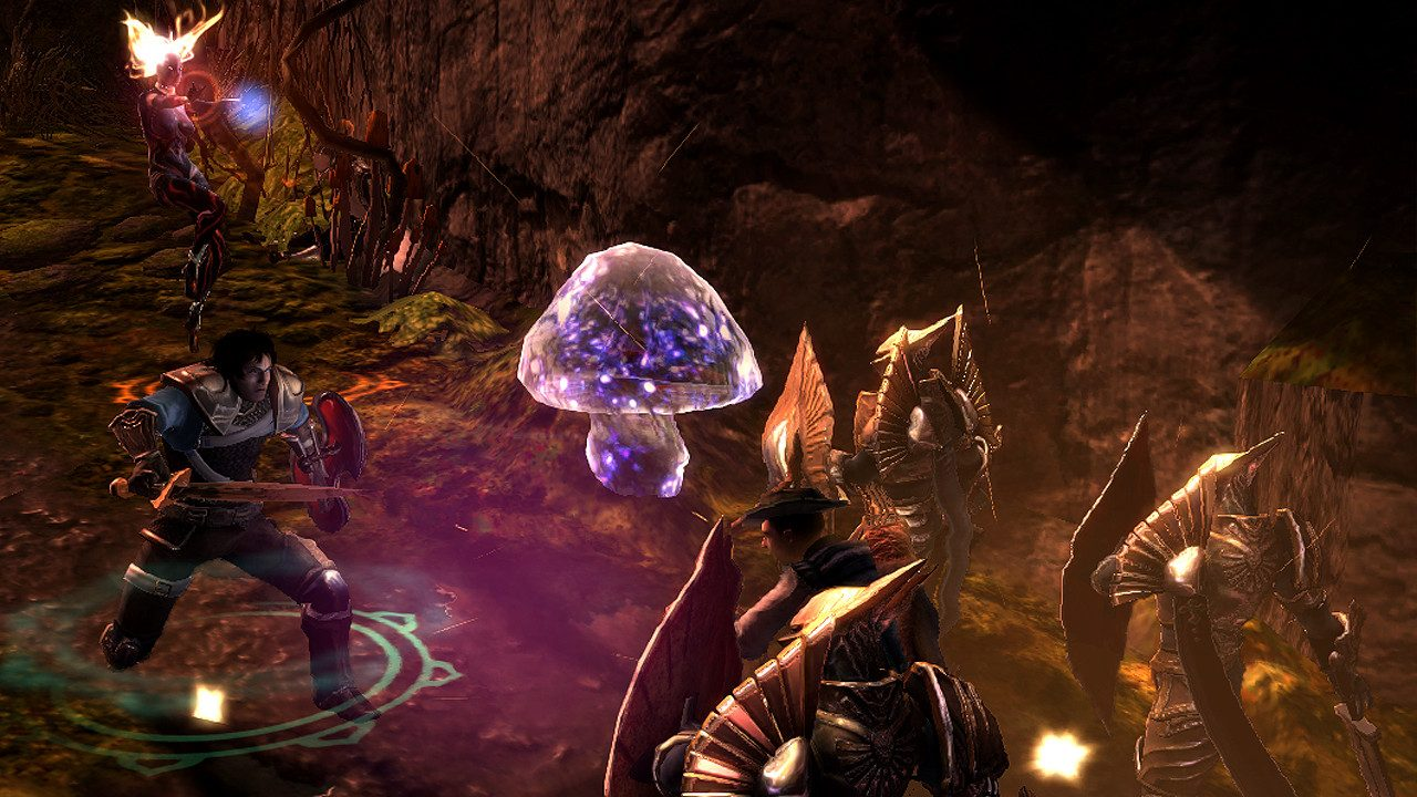 Immagini e video per Dungeon Siege III