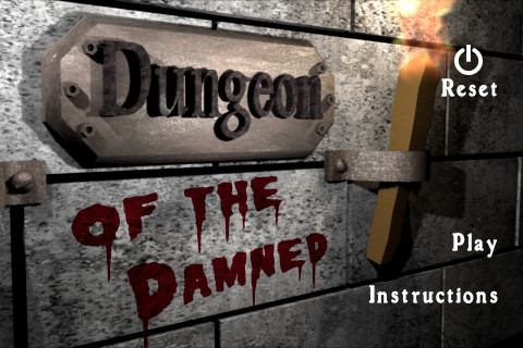 Dungeon of the Damned