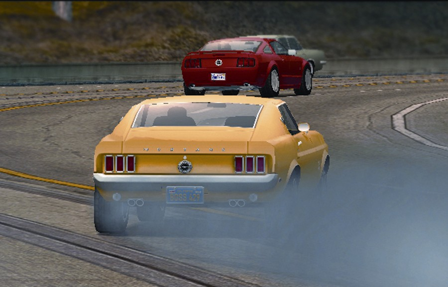 |:|�����: ���� �������� ������� Ford Mustang: The Legend Lives ������ ���� �����   ��