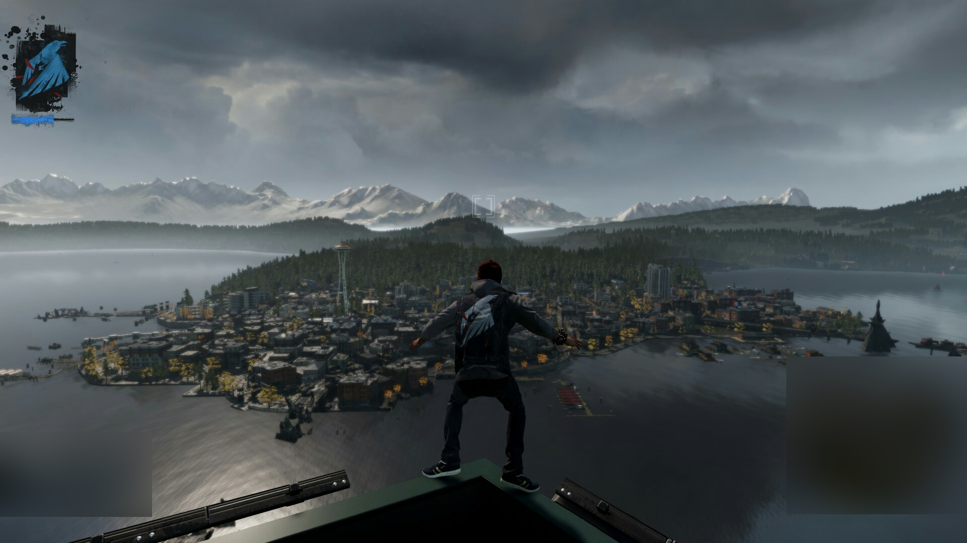 inFAMOUS: Second Son in nuove immagini