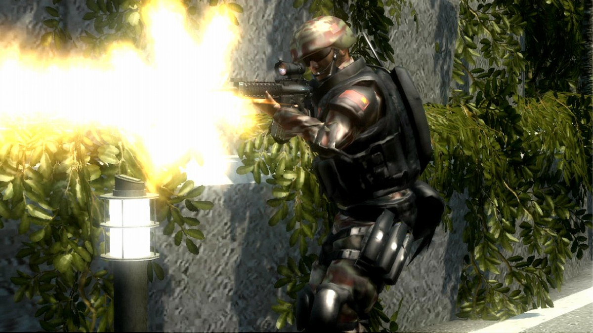 just cause 2 02 - Just Cause 2 (�n inceleme)