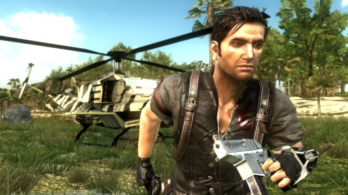 just cause 2 10 - Just Cause 2 (�n inceleme)