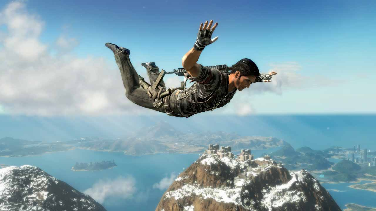just cause 2 17 - Just Cause 2 (�n inceleme)