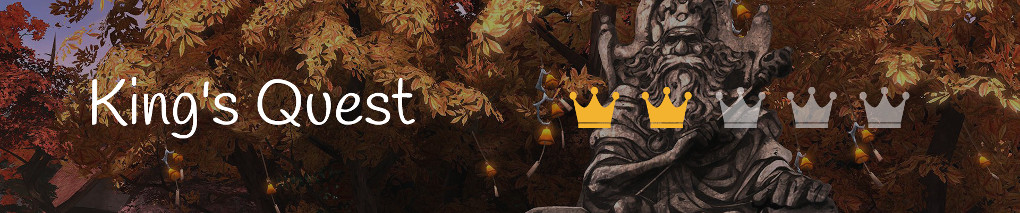 King's Quest - Episodio 1 Voto 3/5