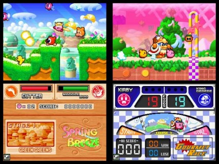 Kirby Mouse Attack [Test Nintendo DS] Kirby-Super-Star-Ultra-04