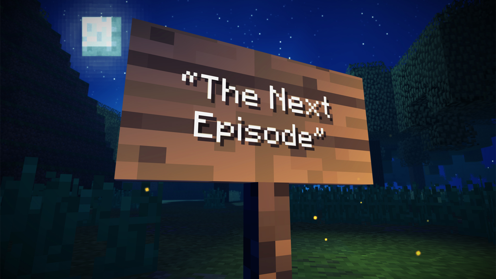 Minecraft: Story Mode - Episode Four: A Block and a Hard Place