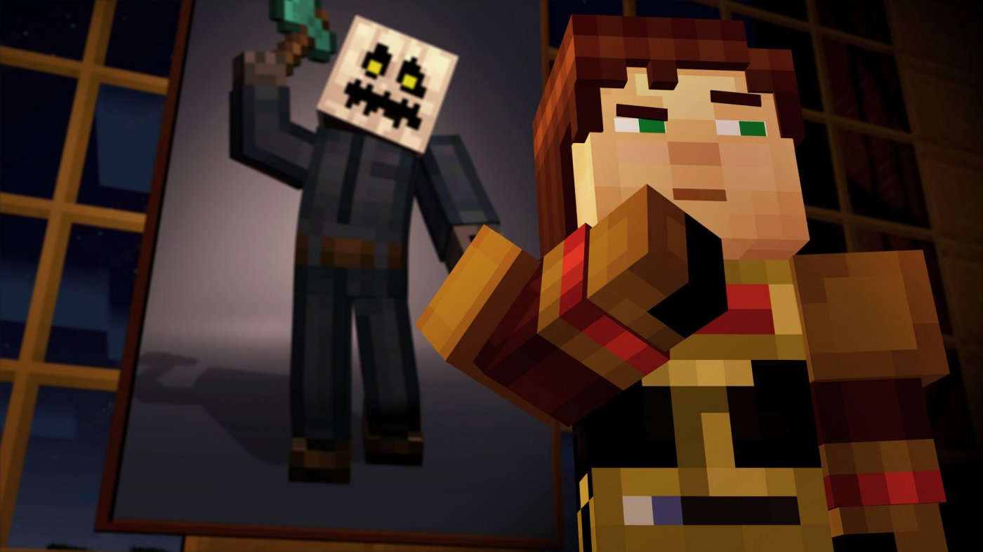 Minecraft: Story Mode - Episode Six: A Portal to Mystery