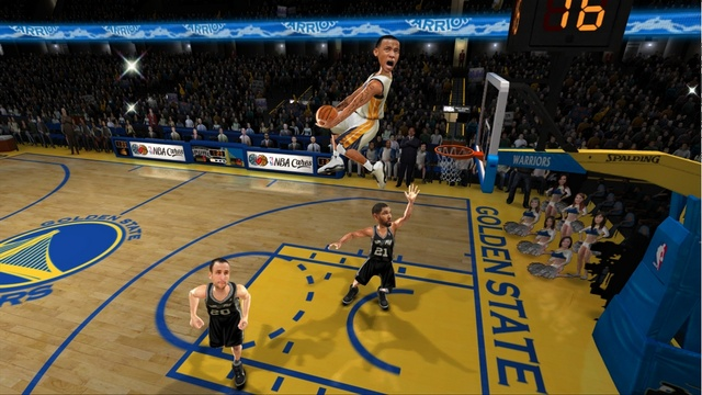 d3a979207a9292 NBA Jam: On Fire Edition - Recensione PlayStation 3, Xbox 360 ...