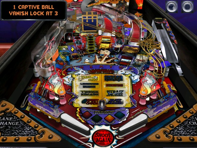the pinball arcade desktop - photo #16