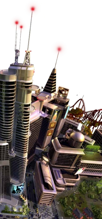 SimCity e i disastri