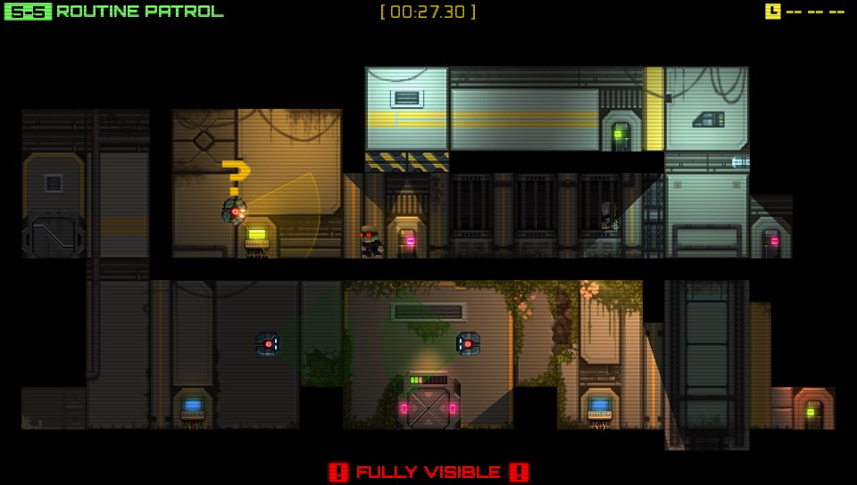 Stealth Inc.: Ultimate Edition