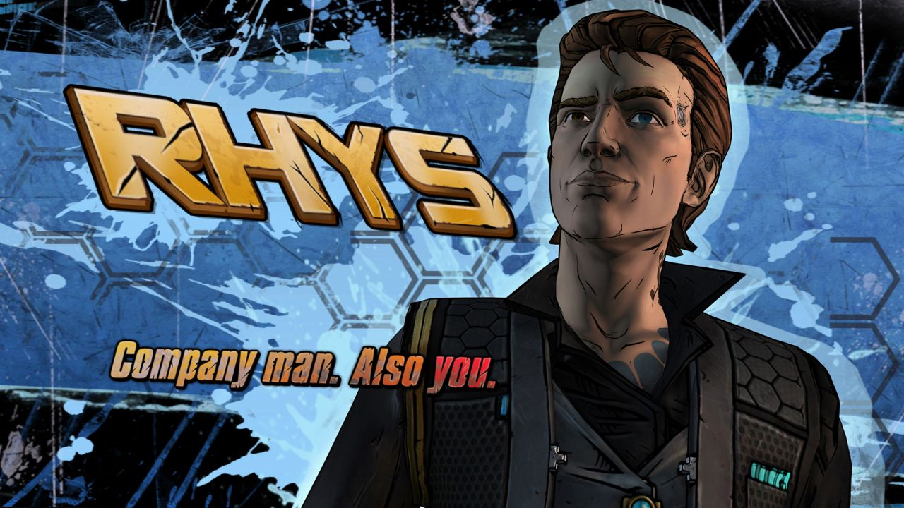 from the Borderlands: Episode 1 - Zer0 Sum - Recensione PlayStation 3