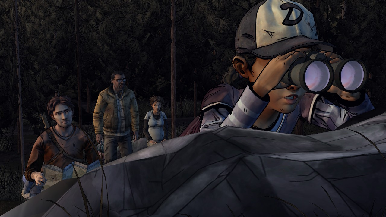 The Walking Dead: Season Two - Episode 2
