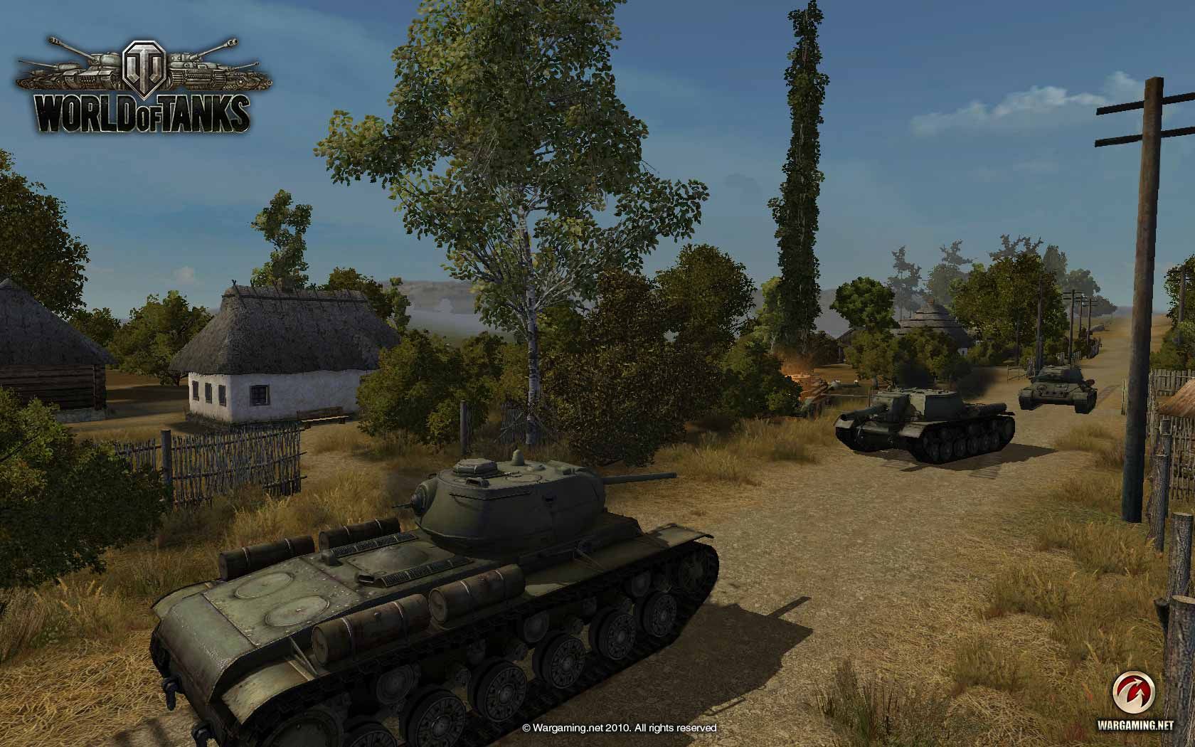World of Tanks: Xbox 360 Edition