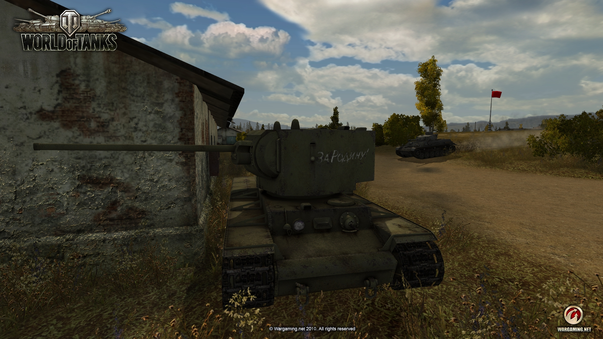 Wargaming acquisisce Gas Powered Games