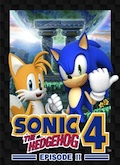 Sonic The Hedgehog 4: Episode II PlayStation 3