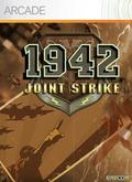 1942: Joint Strike Xbox 360