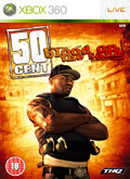 50 Cent: Blood on the Sand Xbox 360