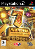 7 Wonders of the Ancient World Playstation 2