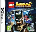 LEGO Batman 2: DC Super Heroes Nintendo DS