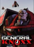 Borderlands: Secret Armory of General Knoxx PC