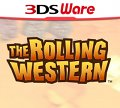Dillon's Rolling Western Nintendo 3DS