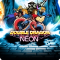 Cover Double Dragon Neon