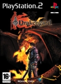 Drakengard Playstation 2