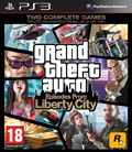 GTA IV: Episodes From Liberty City PlayStation 3
