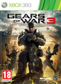 Cover Gears of War 3