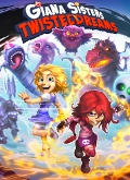 Giana Sisters: Twisted Dreams PlayStation 3