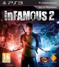inFAMOUS 2 PlayStation 3