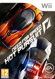 Need for Speed: Hot Pursuit Nintendo Wii