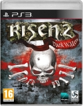 Cover Risen 2: Dark Waters