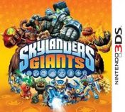 Skylanders: Giants Nintendo 3DS