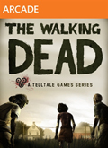 The Walking Dead: Episode 5 - No Time Left Xbox 360