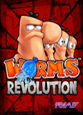 Worms Revolution PC
