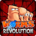 Worms Revolution PlayStation 3