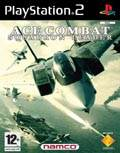 Ace Combat 5: Squadron Leader Playstation 2